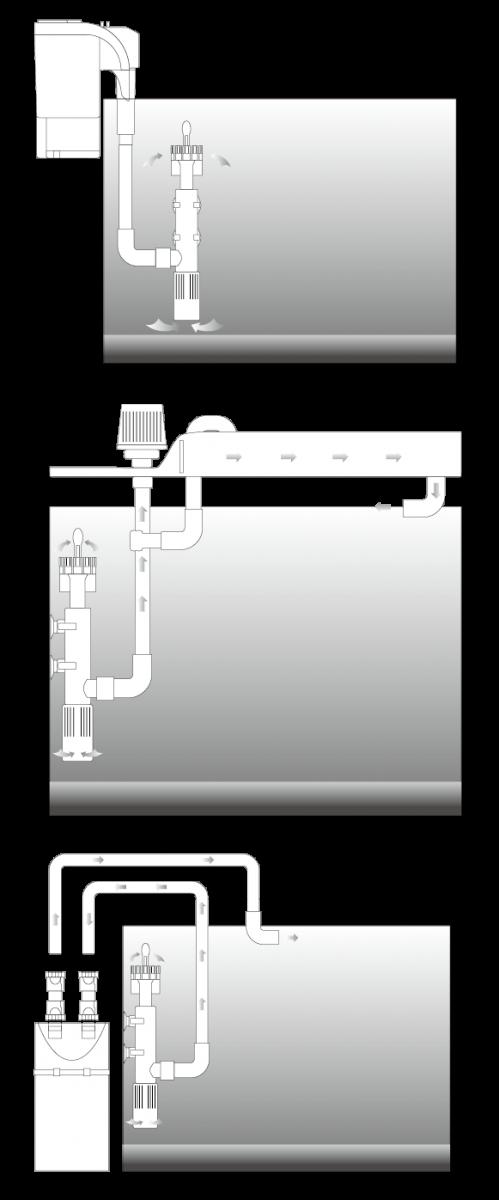 ISTA Water Surface Skimmer 1