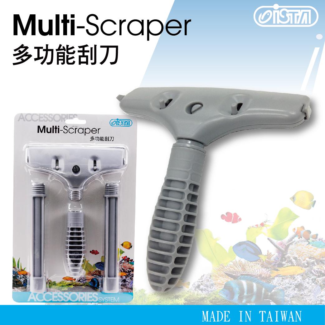 ISTA Multi-Scraper 1